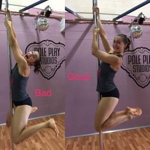 cairns pole dancing classes