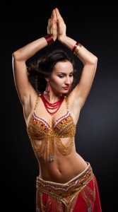 belly dance classes cairns