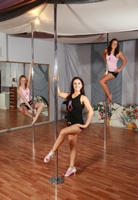 cairns pole dance classes